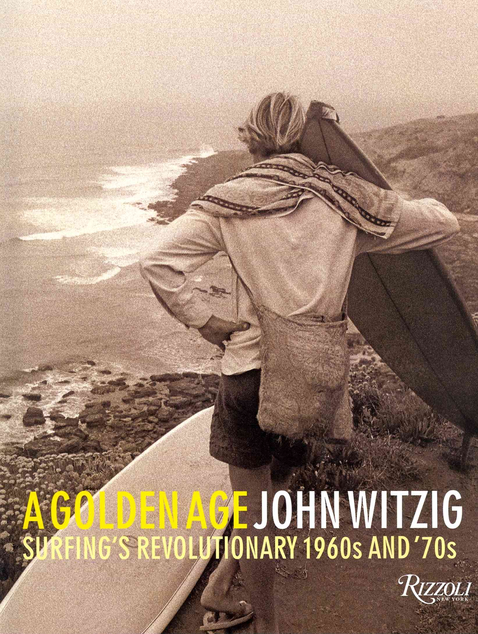 A Golden Age By Witzig, John (PHT)/ Cherry, Mark (CON)/ Carroll, Nick (CON)/ Parmenter, Dave (CON)/ Kampion, Drew (CON)